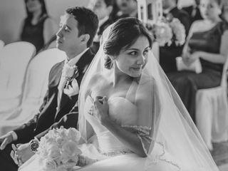 El matrimonio de Nataly y Diego 1