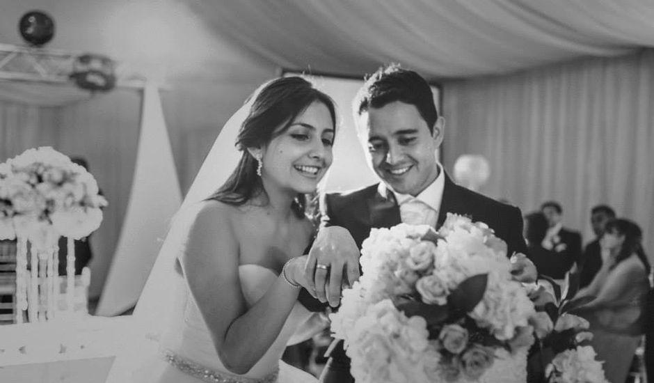 El matrimonio de Diego y Nataly en Bogotá, Bogotá DC