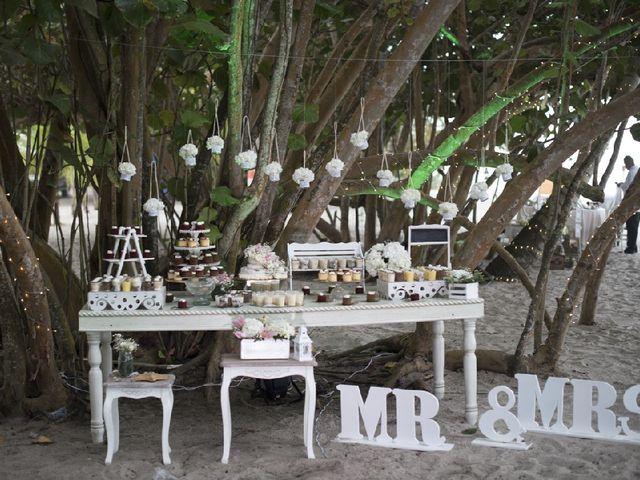 El matrimonio de Roberto y Laura en Riohacha, La Guajira 8