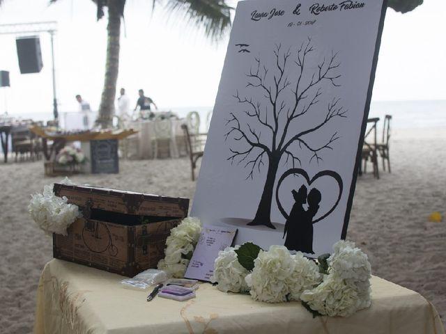 El matrimonio de Roberto y Laura en Riohacha, La Guajira 9