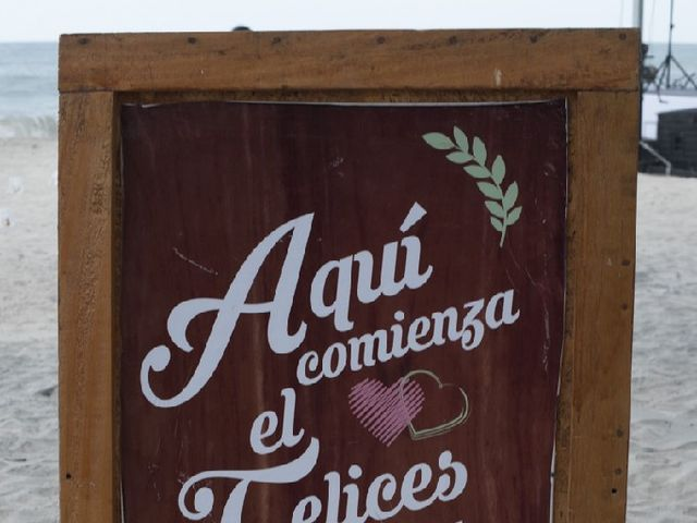El matrimonio de Roberto y Laura en Riohacha, La Guajira 10