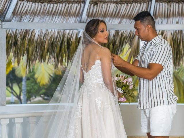 El matrimonio de Roberto y Laura en Riohacha, La Guajira 12