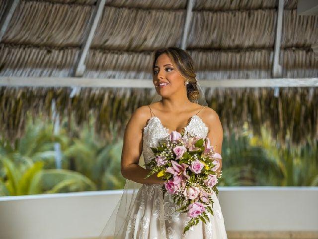 El matrimonio de Roberto y Laura en Riohacha, La Guajira 2