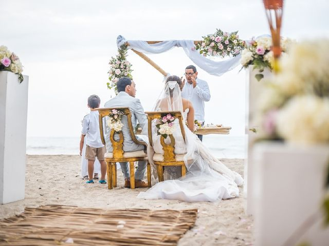 El matrimonio de Roberto y Laura en Riohacha, La Guajira 14
