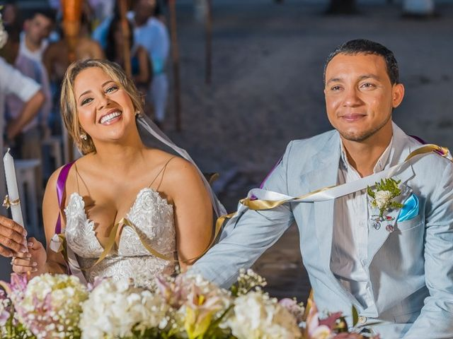 El matrimonio de Roberto y Laura en Riohacha, La Guajira 15
