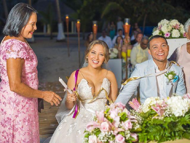 El matrimonio de Roberto y Laura en Riohacha, La Guajira 16