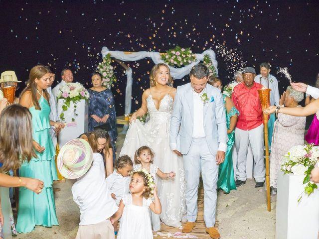 El matrimonio de Roberto y Laura en Riohacha, La Guajira 18