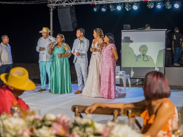 El matrimonio de Roberto y Laura en Riohacha, La Guajira 19