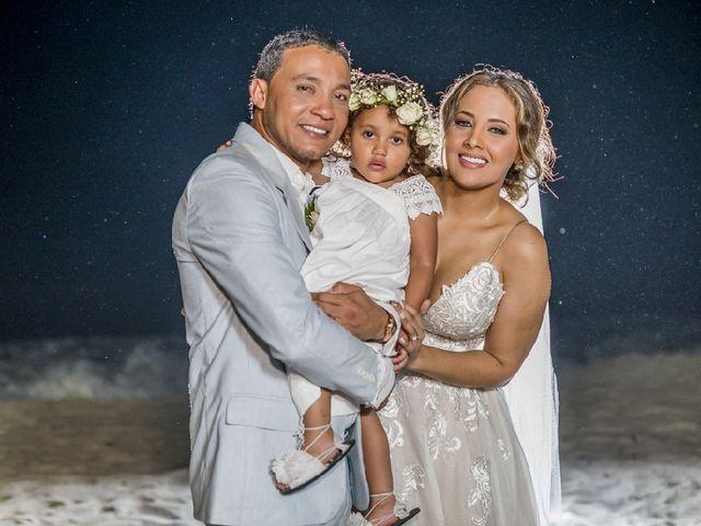 El matrimonio de Roberto y Laura en Riohacha, La Guajira 20