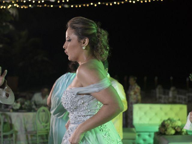 El matrimonio de Roberto y Laura en Riohacha, La Guajira 22