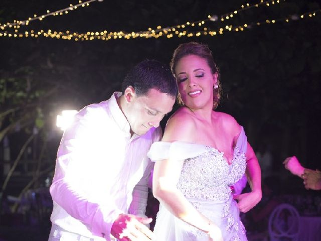 El matrimonio de Roberto y Laura en Riohacha, La Guajira 23
