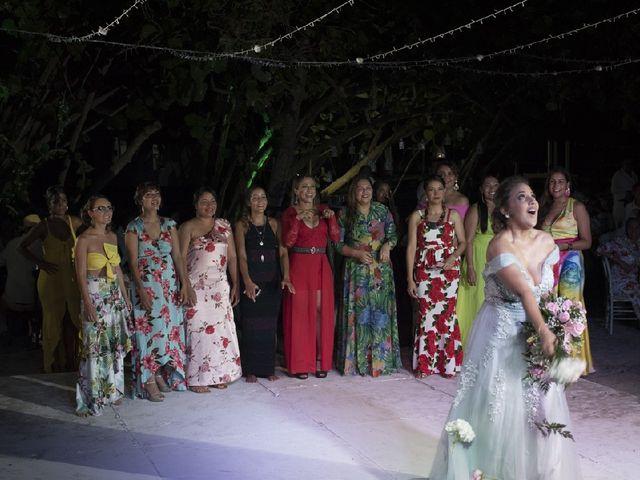 El matrimonio de Roberto y Laura en Riohacha, La Guajira 24