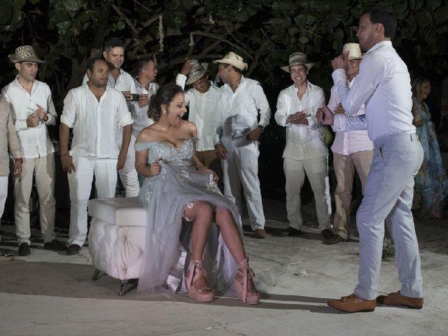 El matrimonio de Roberto y Laura en Riohacha, La Guajira 25