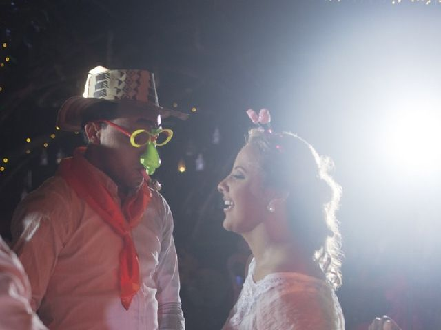 El matrimonio de Roberto y Laura en Riohacha, La Guajira 27