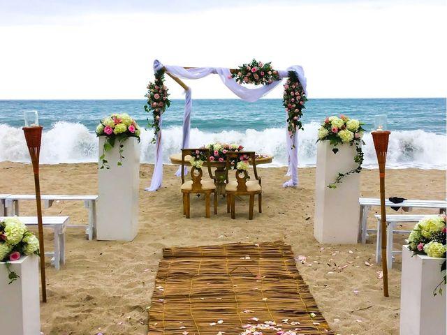 El matrimonio de Roberto y Laura en Riohacha, La Guajira 30