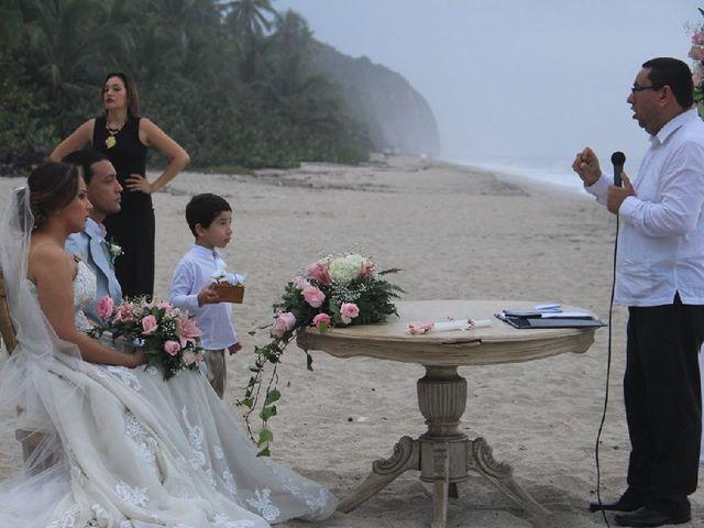 El matrimonio de Roberto y Laura en Riohacha, La Guajira 31