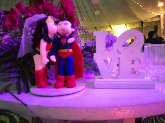 El matrimonio de Ricardo  y Johana  en Bogotá, Bogotá DC 4