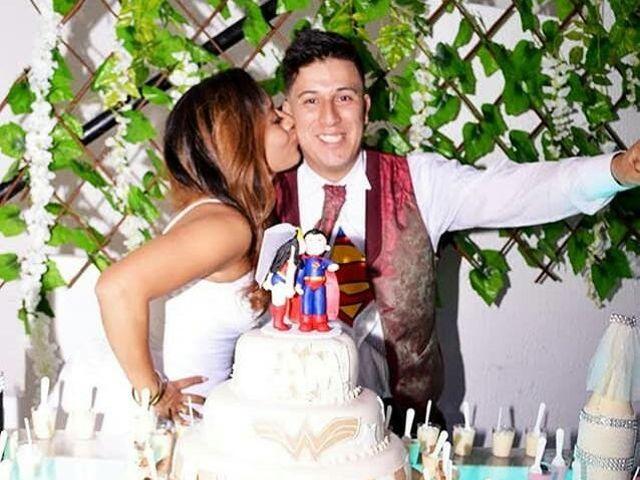 El matrimonio de Ricardo  y Johana  en Bogotá, Bogotá DC 2
