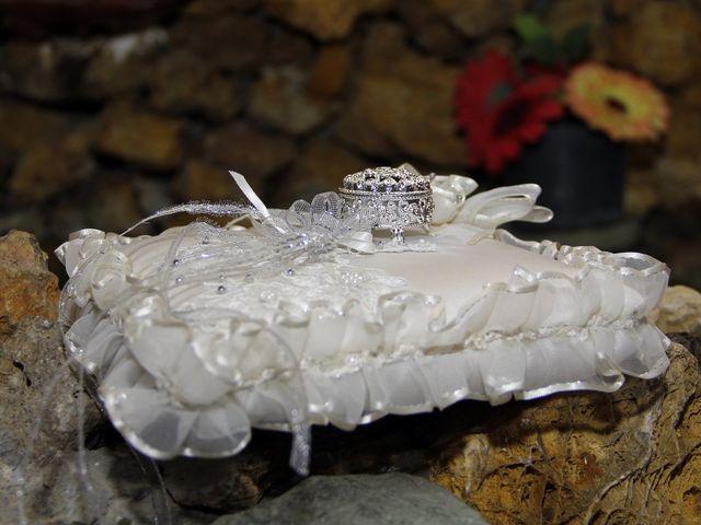El matrimonio de Andres y Margarita en Ibagué, Tolima 14
