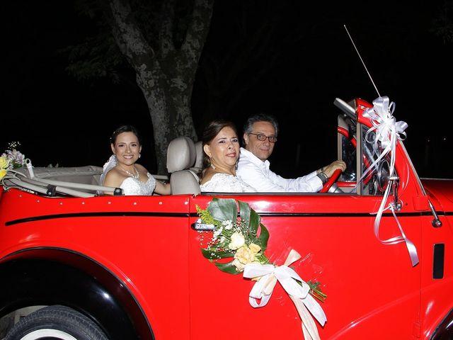 El matrimonio de Andres y Margarita en Ibagué, Tolima 18
