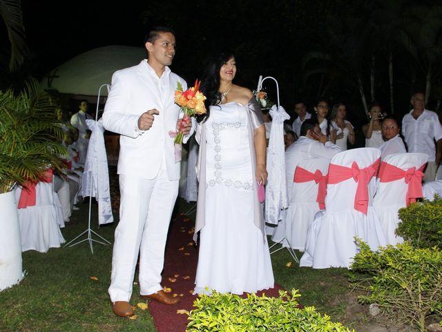 El matrimonio de Andres y Margarita en Ibagué, Tolima 19