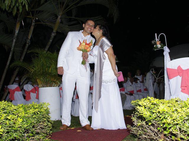 El matrimonio de Andres y Margarita en Ibagué, Tolima 21