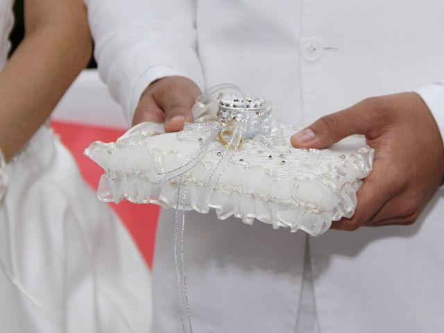 El matrimonio de Andres y Margarita en Ibagué, Tolima 23