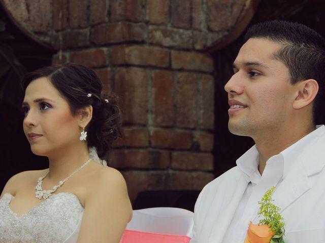 El matrimonio de Andres y Margarita en Ibagué, Tolima 25
