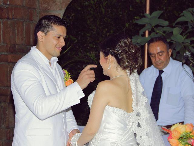 El matrimonio de Andres y Margarita en Ibagué, Tolima 30