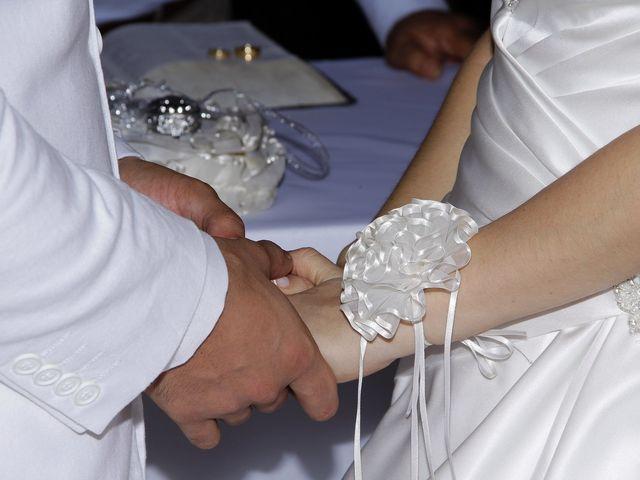 El matrimonio de Andres y Margarita en Ibagué, Tolima 31
