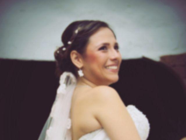 El matrimonio de Andres y Margarita en Ibagué, Tolima 32