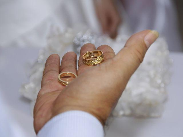 El matrimonio de Andres y Margarita en Ibagué, Tolima 34