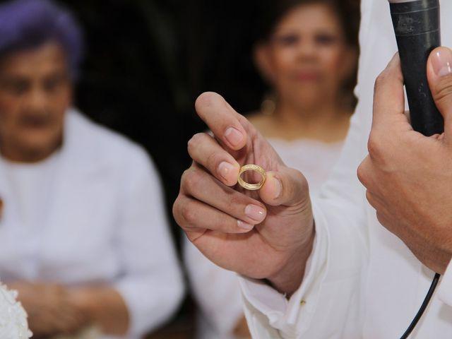 El matrimonio de Andres y Margarita en Ibagué, Tolima 37
