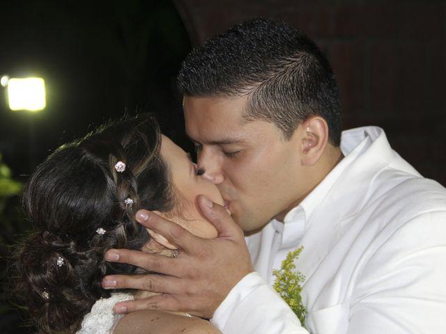 El matrimonio de Andres y Margarita en Ibagué, Tolima 38