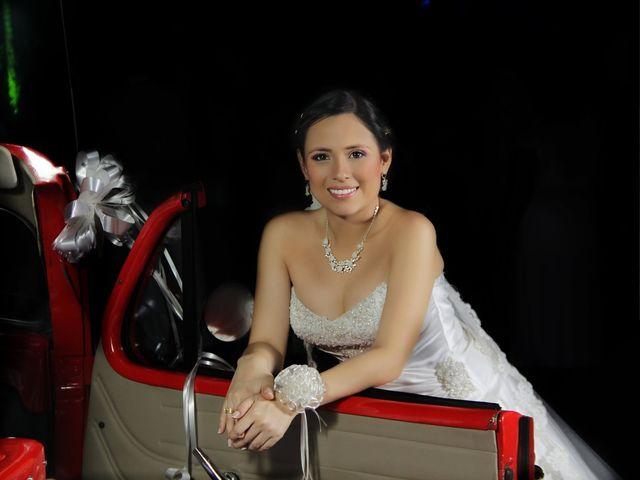 El matrimonio de Andres y Margarita en Ibagué, Tolima 41