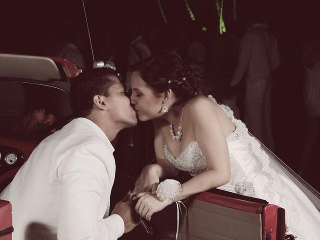 El matrimonio de Andres y Margarita en Ibagué, Tolima 42
