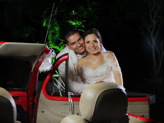El matrimonio de Andres y Margarita en Ibagué, Tolima 46