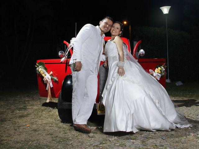 El matrimonio de Andres y Margarita en Ibagué, Tolima 47