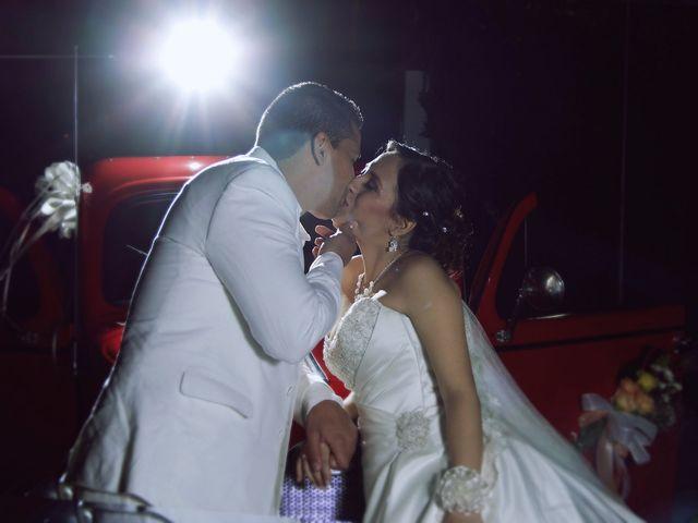 El matrimonio de Andres y Margarita en Ibagué, Tolima 48