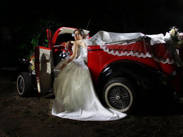 El matrimonio de Andres y Margarita en Ibagué, Tolima 49