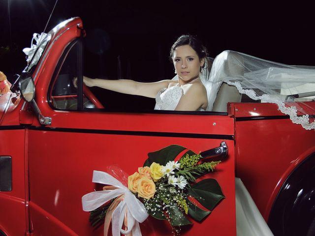 El matrimonio de Andres y Margarita en Ibagué, Tolima 50