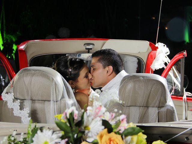 El matrimonio de Andres y Margarita en Ibagué, Tolima 1