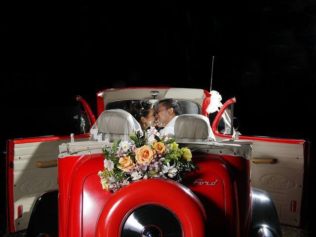 El matrimonio de Andres y Margarita en Ibagué, Tolima 52