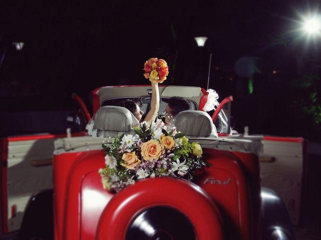El matrimonio de Andres y Margarita en Ibagué, Tolima 53
