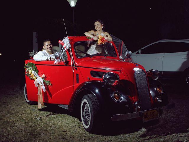El matrimonio de Andres y Margarita en Ibagué, Tolima 55