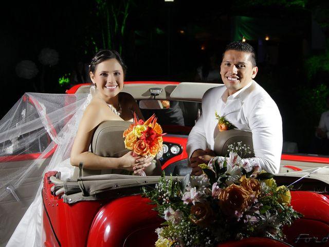 El matrimonio de Andres y Margarita en Ibagué, Tolima 57