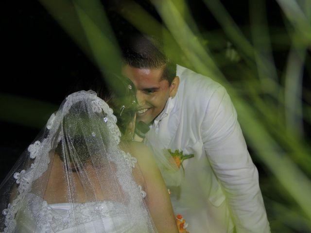El matrimonio de Andres y Margarita en Ibagué, Tolima 61