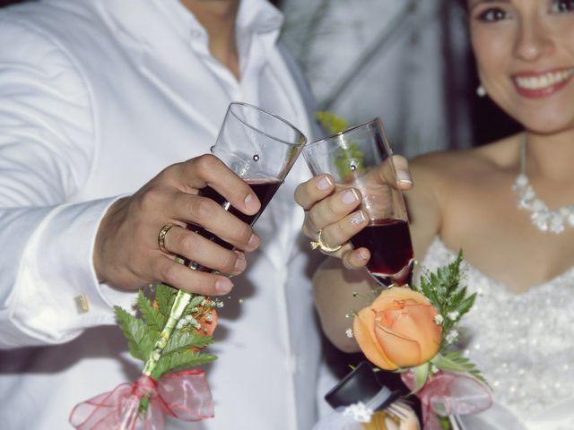 El matrimonio de Andres y Margarita en Ibagué, Tolima 67