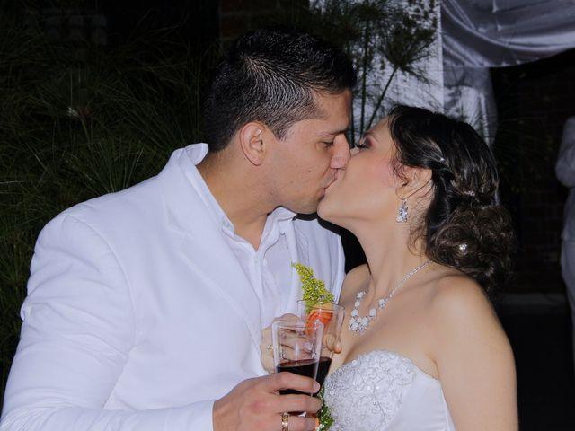 El matrimonio de Andres y Margarita en Ibagué, Tolima 68