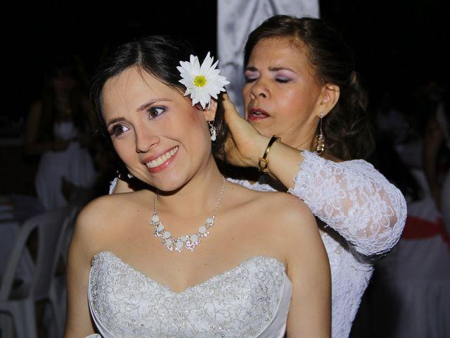 El matrimonio de Andres y Margarita en Ibagué, Tolima 70